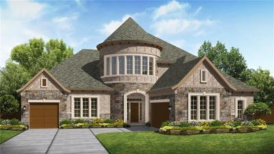 Frisco Single Family Home For Sale: 7660 Chuch Wagon