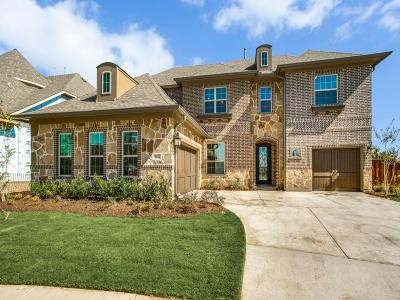 Frisco Single Family Home For Sale: 7022 Hay Seed