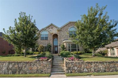 Rockwall, Fate, Heath, Mclendon Chisholm Single Family Home For Sale: 830 Cedarbluff Drive