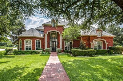 Southlake Single Family Home For Sale: 807 Fairwood Court