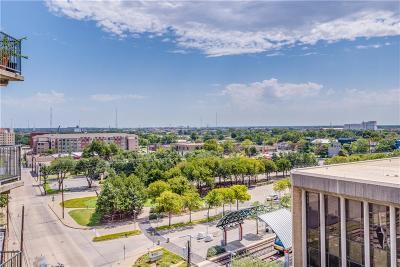 Dallas Condo Active Option Contract