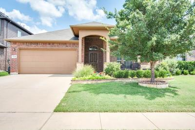 Fort Worth TX Single Family Home Active Kick Out: $240,000