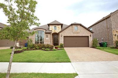Prosper Single Family Home For Sale: 16319 Stillhouse Hollow Court