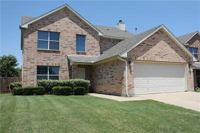 Single Family Home For Sale: 640 Fossil Wood Drive