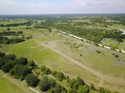 Hamilton County Farm & Ranch For Sale: 3047 C.r. 134