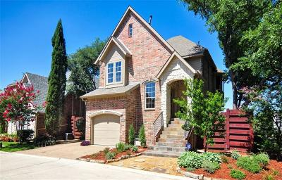 Dallas Single Family Home For Sale: 5734 Belmont Avenue