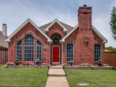 Richardson Single Family Home For Sale: 2717 Mum Drive