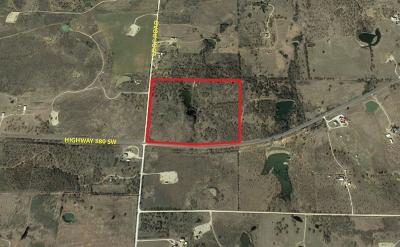 Jacksboro Farm & Ranch For Sale: 0000 380 SW Highway