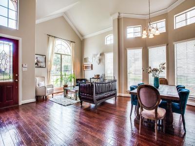 McKinney Single Family Home For Sale: 512 Denton Creek Drive