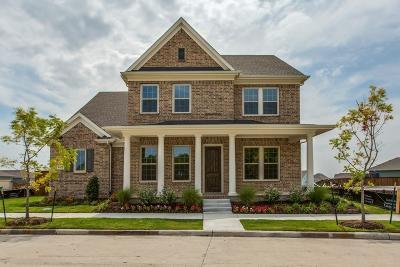 Rowlett Single Family Home For Sale: 6412 Kessler Drive