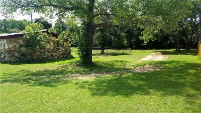Weatherford Residential Lots & Land For Sale: 3625 Harwell Lake Drive
