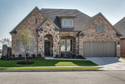 Prosper Single Family Home For Sale: 1521 Red Rose Trail