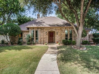 Plano Single Family Home For Sale: 1004 Clinton Drive
