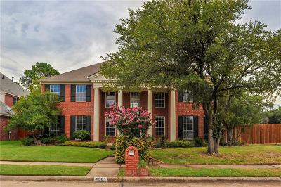 Arlington Single Family Home For Sale: 1501 Crowley Road
