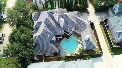 Plano Single Family Home For Sale: 5945 McFarland Drive