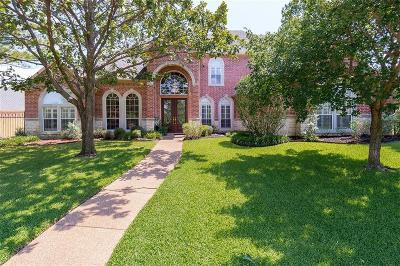 Colleyville Single Family Home For Sale: 1405 Bellefonte Lane