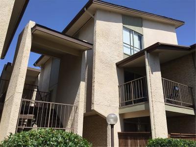 Dallas Condo Active Option Contract: 12818 Midway Road #2078
