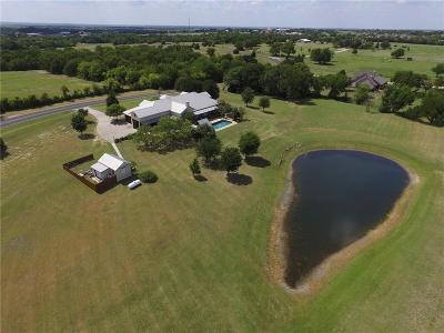 Celina Single Family Home For Sale: 12604 Fm 455