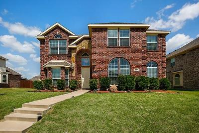 Red Oak Single Family Home For Sale: 310 Wisteria Way