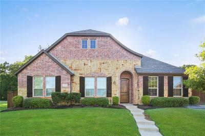 Winding Creek, Winding Creek Estates Single Family Home Active Option Contract: 12745 Spring Hill Drive