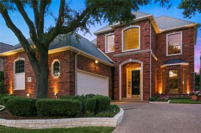 Frisco Single Family Home For Sale: 5656 Southern Hills Drive