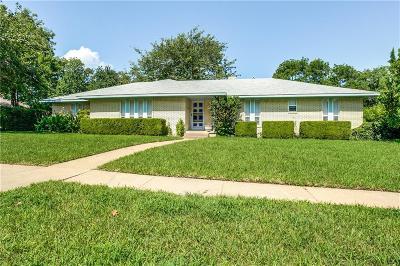 Garland Single Family Home For Sale: 3901 Keystone Street