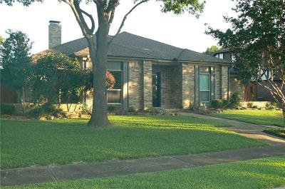 Garland Single Family Home For Sale: 402 Faircrest Drive