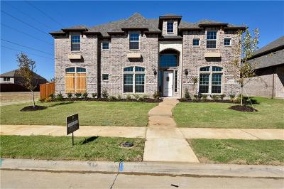 Frisco Single Family Home For Sale: 14321 Rising Star Boulevard