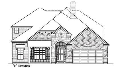 Arlington Single Family Home For Sale: 2706 Sky Ridge Drive