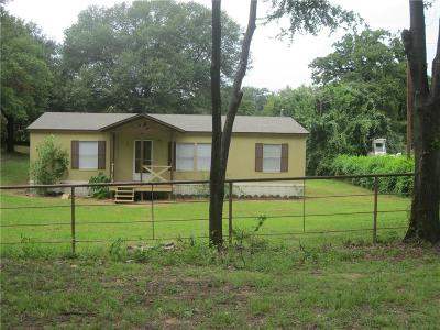 Crandall, Combine Single Family Home For Sale: 177 Nelms Road