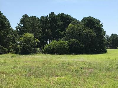 Athens Residential Lots & Land For Sale: Lt 3r Palomino Court