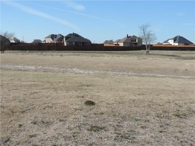 Waxahachie Residential Lots & Land For Sale: 661 Davenport Drive