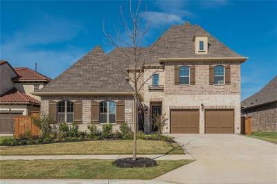 Frisco Single Family Home For Sale: 4312 Hazelwood Avenue