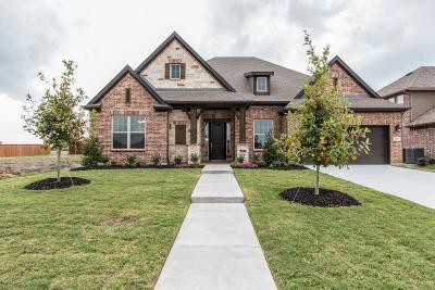 Prosper Single Family Home For Sale: 421 Fawn Mist Drive