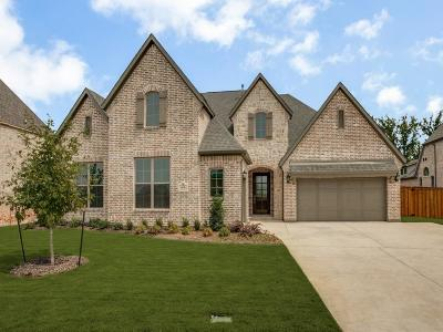 Wylie Single Family Home For Sale: 1630 Jeffrey Drive