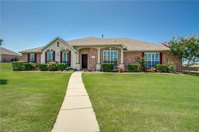 Rockwall, Fate, Heath, Mclendon Chisholm Single Family Home For Sale: 208 Spur Drive