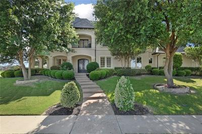 McKinney Single Family Home For Sale: 1104 Windsor Drive