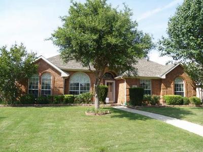 Richardson Rental For Rent: 3905 Compton Drive