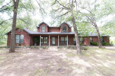 Royse City, Union Valley Single Family Home For Sale: 10056 County Road 2446