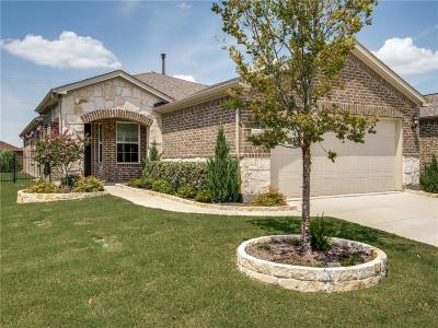 Frisco Single Family Home For Sale: 3162 Oyster Bay Drive