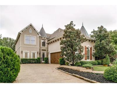 Plano Single Family Home For Sale: 4620 Meadow Ridge Drive