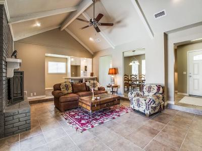 Plano Single Family Home For Sale: 2609 Quail Run