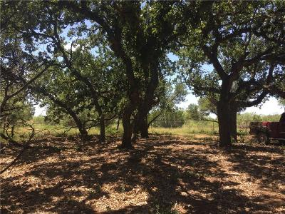 Palo Pinto Residential Lots & Land For Sale: 5 Ac Hoover Road