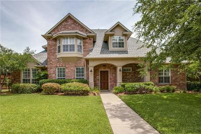 Plano Single Family Home For Sale: 7308 Lavery Drive