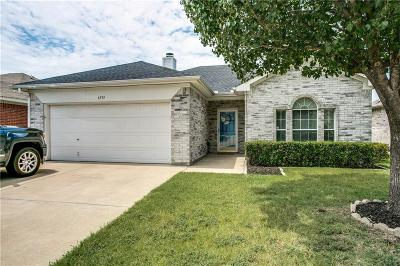 Fort Worth Single Family Home For Sale: 6333 Seal Cove