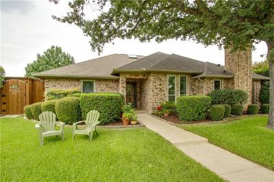 Coppell Single Family Home For Sale: 135 Meadow Run Circle