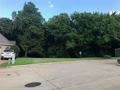 Arlington Residential Lots & Land For Sale: 2601 Hidden Ridge Drive