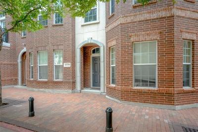 Addison Townhouse For Sale: 15738 Seabolt Place #72