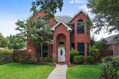 Plano Single Family Home For Sale: 3285 Green Court