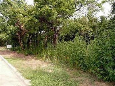 Dallas Residential Lots & Land For Sale: 9470 Sandyland Boulevard